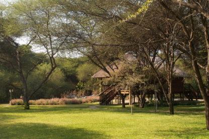 Day 14: Rundu to Okavango River