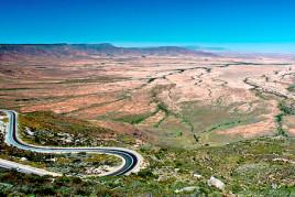 Day 2: Sanddrif to Papkuilsfontein