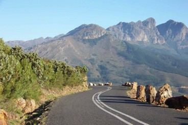 Day 3: Cederberg, Ceres, Bainskloof and Cape Town