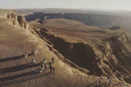 Namibian Desert and Dunes Adventure