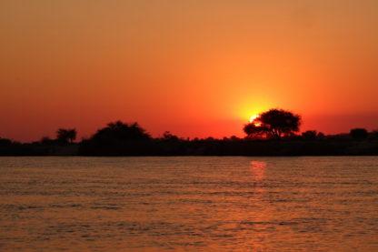 Day 13: Etosha to Rundu