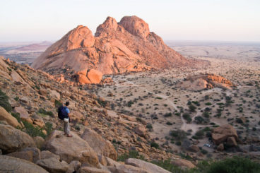 Day 10: Spitzkoppe