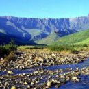 Day 1: Johannesburg to Drakensberg