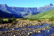 Day 1: Johannesburg to Drakensberg