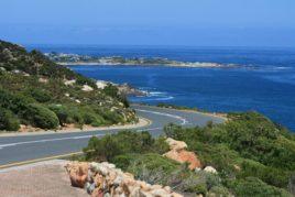 Three-day Cape Peninsula, Hermanus and Overberg