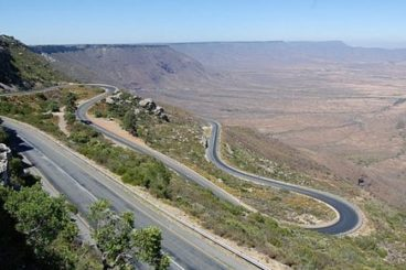 Day 1: Cape Town, West Coast and Nieuwoudville