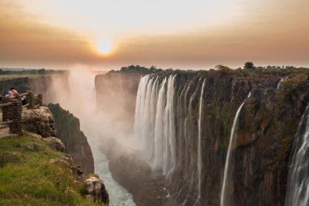 Cape Town to Victoria Falls