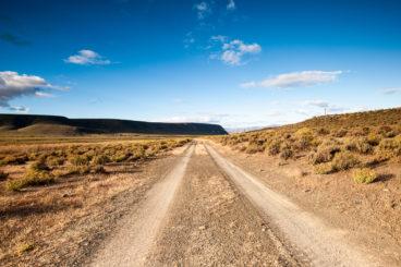 Day 1: Cape Town to Tankwa Karoo