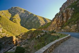 Day 4: Oudtshoorn to Cape Town